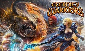 Eternity Warriors v2.0 [ENG][ANDROID] (2013)