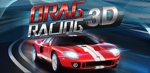Drag Racing 3D 1.01 [ENG][ANDROID] (2013)