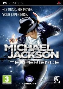 Michael Jackson The Experience /RUS/ [ISO] PSP