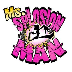 Ms. Splosion Man 1.0 [ENG][iOS] (2013)