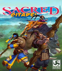 Sacred Citadel (+DLC) (2013) [RUS][FULL] [3.41/3.55/4.21+ Kmeaw] PS3