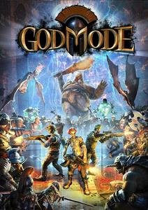 God Mode (RUS/ENG) [Repack от SEYTER] /Old School Games/ (2013) PC