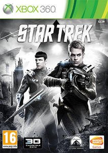 Star Trek (2013) [RUS/FULL/Region Free] (LT+3.0) XBOX360