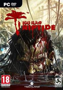 Dead Island: Riptide - Survivor Edition (RUS/ENG) [Repack от SEYTER] /Techland/ (2013) PC