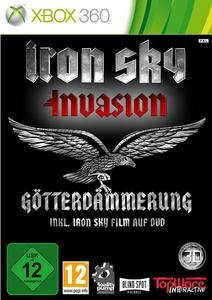 Iron Sky: Invasion (2013) [ENG/FULL/PAL] (LT+1.9) XBOX360