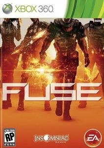 FUSE (2013) [ENG/FULL/Region Free] (DEMO) XBOX360