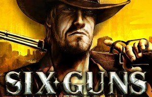 Six-Guns v1.1.7 [RUS][ANDROID] (2012)