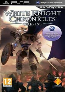 White Knight Chronicles: Origins /ENG/ [ISO] PSP