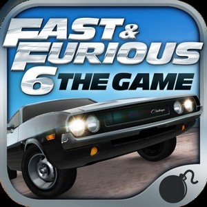 Fast & Furious 6: The Game / Форсаж 6: Игра v.1.0.2 [RUS][iOS] (2013)