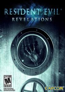 Resident Evil Revelations (RUS/ENG/DEMO) /Capcom & Tose/ (2013) PC