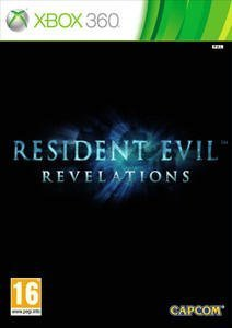 Resident Evil: Revelations (2013) [RUS/FULL/Freeboot][JTAG] XBOX360