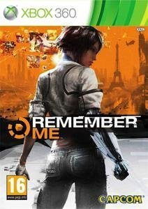 Remember Me (2013) [RUS/FULL/Freeboot][JTAG] XBOX360