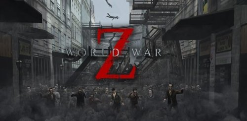 World War Z v1.2.1 - 1.2.4 [RUS][ANDROID] (2013)