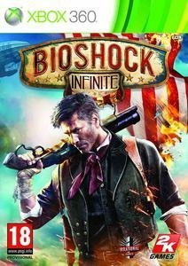 BioShock Infinite (2013) [+DLC][RUS/FULL/Freeboot][JTAG] XBOX360