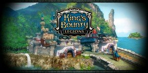 King's Bounty: Legions 1.3.30 [RUS][ANDROID] (2012)