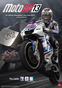 MotoGP 13 (ENG) [Repack от R.G. Revenants] /Milestone/ (2013) PC