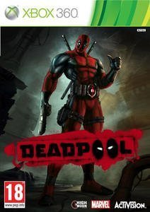 Deadpool: The Game (2013) [RUS/FULL/Freeboot][JTAG] XBOX360