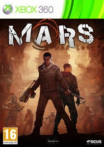 Mars: War Logs (2013) [RUS/FULL/Freeboot][JTAG] XBOX360