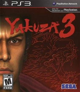 Yakuza 3 (2010) [ENG][FULL] [3.41/3.55/4.30 Kmeaw] PS3