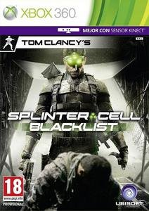 Tom Clancy's Splinter Cell: Blacklist (2013) [ENG/FULL/Region Free] (LT+3.0) XBOX360