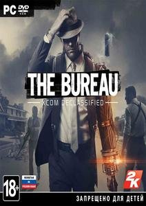 The Bureau: XCOM Declassified (RUS/ENG) [RELOADED] /2K Games/ (2013) PC