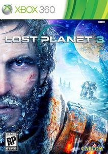 Lost Planet 3 (2013) [RUS/FULL/Region Free] (LT+3.0) XBOX360