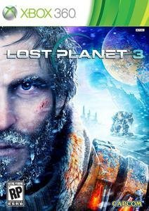 Lost Planet 3 (2013) [RUS/FULL/Region Free] (LT+2.0) XBOX360