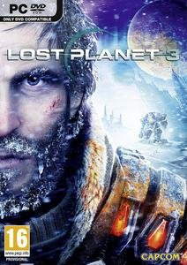 Lost Planet 3 (RUS/ENG) [Repack от R.G. GameWorks] /Spark Unlimited/ (2013) PC