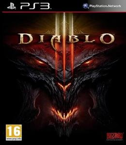 Diablo III (2013) [ENG][FULL] [3.41/3.55/4.30 Kmeaw] PS3