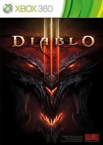 Diablo III (2013) [RUSSOUND/FULL/PAL] (LT+2.0) XBOX360