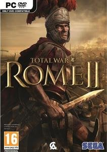 Total War: Rome 2 v1.0.6798 [+1DLC] (RUS/ENG) [Repack от Fenixx] /The Creative Assembly/ (2013) PC