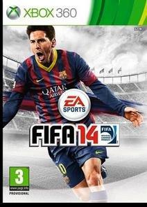 FIFA 14 (2013) [RUS] (LT+2.0) XBOX360