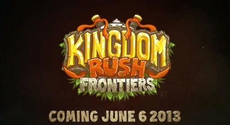 Kingdom Rush Frontiers [ENG][ANDROID] (2013)