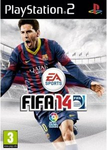 FIFA 14 [PS2] [Multi4|PAL]