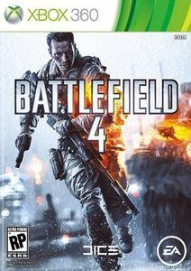 Battlefield 4 (2013) [RUSSOUND/FULL/PAL/NTSC-U] (LT+2.0) XBOX360