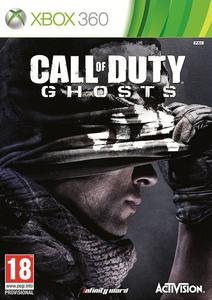 Call of Duty: Ghosts (2013) [ENG/FULL/Region Free] (LT+3.0) XBOX360