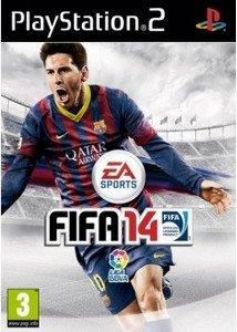 FIFA 14 [PS2] [RUS][PAL] �������