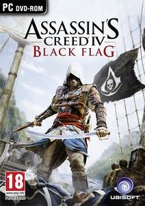 Assassin's Creed 4: Black Flag (RUS/ENG) [Repack от Fenixx] /Ubisoft Montreal/ (2013)