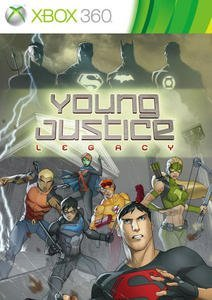 Young Justice: Legacy (2013) [ENG/FULL/Freeboot][JTAG] XBOX360