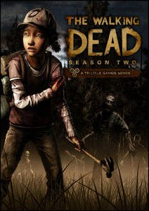 The Walking Dead: Season 2 (RUS/ENG) [Repack от xatab] /Telltale Games/ (2013)
