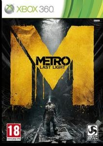 Metro: Last Light (2013) [RUSSOUND/FULL/Freeboot][JTAG] XBOX360