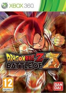 Dragon Ball Z: Battle of Z (2014) [ENG/FULL/PAL] (LT+1.9) XBOX360