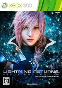 Lightning Returns: Final Fantasy XIII (2014) [ENG/FULL/Region Free] (DEMO) XBOX360