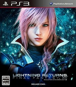 Lightning Returns: Final Fantasy XIII (2014) [ENG][FULL] [3.41/3.55/4.30 Kmeaw] PS3
