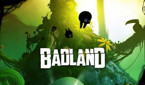 Badland 1.7088 [ENG][ANDROID] (2013)
