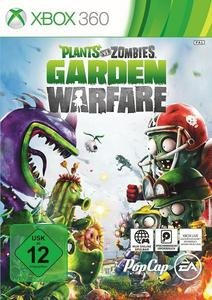 Plants vs Zombies: Garden Warfare (2014) [ENG/FULL/Region Free] (LT+3.0) XBOX360