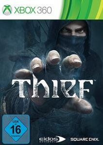 Thief (2014) [RUSSOUND/FULL/PAL] (LT+1.9) XBOX360