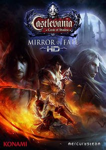 Castlevania: Lords of Shadow – Mirror of Fate HD (ENG) [Repack от SEYTER] /MercurySteam/ (2014) PC
