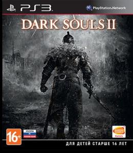 Dark Souls II PS3 torrent