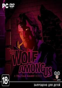 The Wolf Among Us : Episode 3 (ENG) /Telltale Games / (2014)